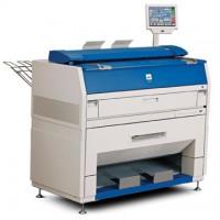 Plan copier printer