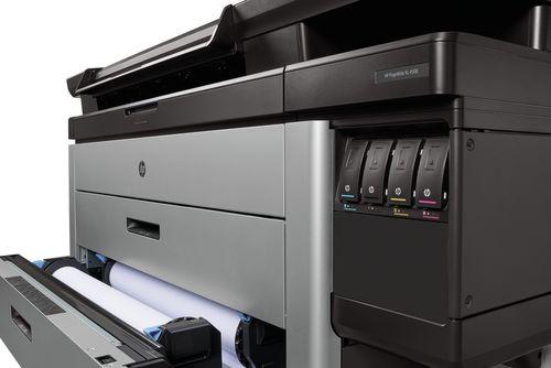 XL4500 Drawer open